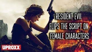 Resident Evil The Final Chapter  FANDEMONIUM