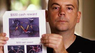 Inside San Franciscos Bike Theft Epidemic  2020  ABC News