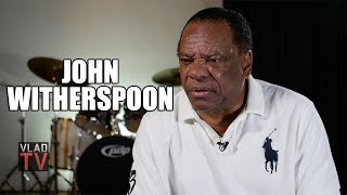 John Witherspoon Everyone Got 5K for Friday Chris Tucker Not Coming Back Part 6
