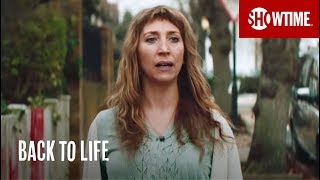 Back to Life 2019 Official Trailer Daisy Haggard SHOWTIME Series