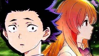 Kyoto Animation A Silent Voice Bonsai Pop