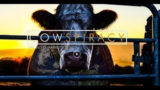 WA2S Interview Directors of COWSPIRACY The Sustainability Secret Live