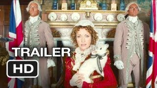 Austenland Official Trailer 1 2013  Keri Russell Movie HD