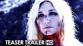 LA Slasher Teaser Trailer 2014 HD