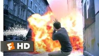 100 Degrees Below Zero 2013  Crash Collision Scene 810  Movieclips