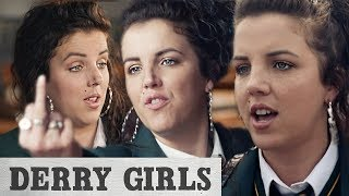 Derry Girls The Very Best Of Michelle