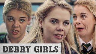 Derry Girls The Very Best Of Erin