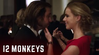 12 Monkeys Series Overview  Fridays at 98c  SYFY