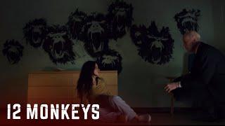 12 Monkeys Make History  SYFY