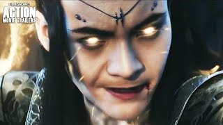 LORD 2  International Trailer  Fan Bingbing Fantasy Action Movie