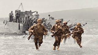 GUNG HO THE STORY OF CARLSONS MAKIN ISLAND RAIDERS  Robert Mitchum  War Movie  EN  HD  720p