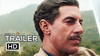 THE SPY Official Trailer 2019 Sacha Baron Cohen Netflix Series HD