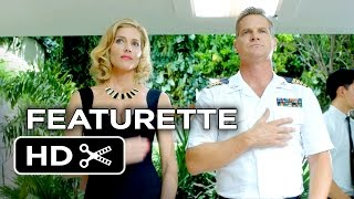 Ascension  Series Overview Featurette 2014  Syfy TV Series HD