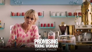 PROMISING YOUNG WOMAN  Official Trailer HD