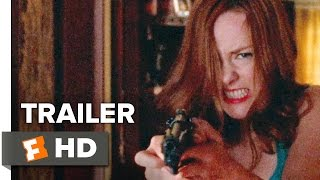 10 Cent Pistol Official Trailer 1 2015  Jena Malone Movie HD