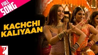 Kachchi Kaliyaan  Laaga Chunari Mein Daag  Rani Mukerji  Konkona Sen Sharma  Wedding Song