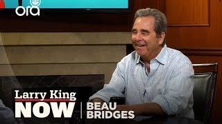 Beau Bridges on Masters of Sex brother Jeff Bridges  President Obama