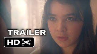 Ten Thousand Saints Official Trailer 1 2015  Hailee Steinfeld Ethan Hawke Movie HD
