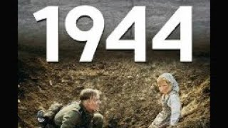 1944 2015 The best obscure war movie Ive seen