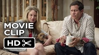 Authors Anonymous Movie CLIP  Whats a Documentary 2014  Kaley Cuoco Chris Klein Comedy HD
