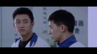 The Walk  Addicted Heroin web series FMV YuZhou Gu Hai  Bai Luo Yin