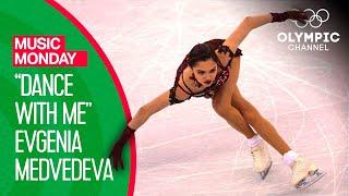 Evgenia Medvedevas skate to Anna Karenina soundtrack at PyeongChang 2018 Music Monday