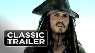 Pirates of the Caribbean At Worlds End 2007 Official Trailer 1 Johnny Depp Movie HD