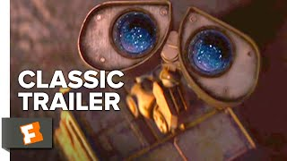 WALLE 2008 Trailer 1 Movieclips Classic Trailers