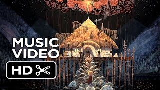 Song of the Sea Music Video  Lullaby 2014  Irish Animated Movie HD