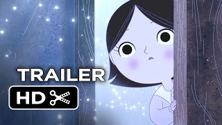 Song of the Sea Official US Release Trailer  Irish Animated Movie HD
