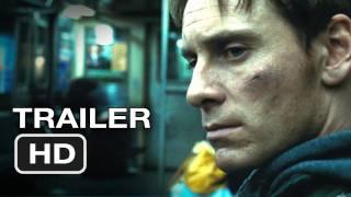 Shame Official Trailer 2 Michael Fassbender Movie 2011 HD