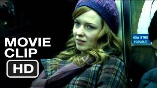 Shame 2 Movie CLIP Subway Attraction Michael Fassbender Movie 2011 HD