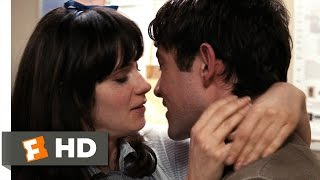 500 Days of Summer 15 Movie CLIP Copy Room Kiss 2009 HD