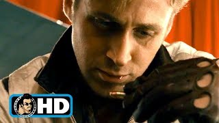 DRIVE Movie Clip Hammer and Bullet 2011 Ryan Gosling