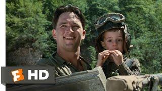 Life is Beautiful 1010 Movie CLIP We Won 1997 HD