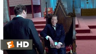 The Kings Speech 1112 Movie CLIP I Have a Voice 2010 HD