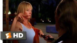 Kill Bill Vol 2 2004 The Five Point Palm Exploding Heart Technique Scene 1212 Movieclips