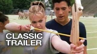10 Things I Hate About You Official Trailer 1 1999 Heath Ledger Movie