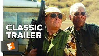 The Bucket List 2007 Official Trailer Morgan Freeman Jack Nicholson Movie HD