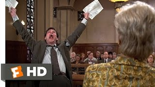 Liar Liar 99 Movie CLIP And the Truth Shall Set You Free 1997 HD