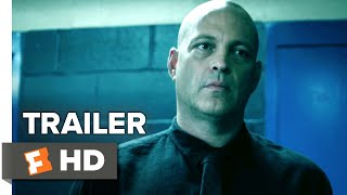 Brawl in Cell Block 99 Teaser Trailer 1 2017 Movieclips Trailers