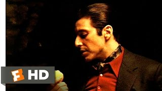If History Has Taught Us Anything The Godfather Part 2 68 Movie CLIP 1974 HD