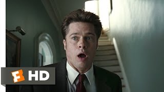Burn After Reading 810 Movie CLIP Caught and Shot 2008 HD