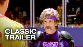 Dodgeball A True Underdog Story 2004 Official Trailer 1  Ben Stiller Movie HD