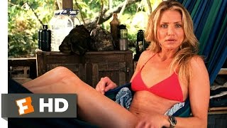 Knight and Day 23 Movie CLIP How Did I Get in the Bikini 2010 HD