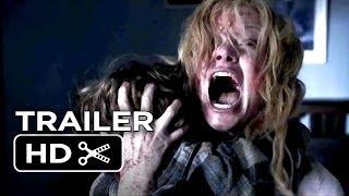 The Babadook Official Trailer 1 2014 Essie Davis Horror Movie HD