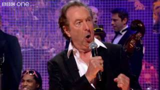 Eric Idle performs Always Look on the Bright Side of Life The Graham Norton Show BBC One