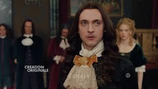 Versailles  saison 3 Bandeannonce VF 2018