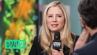 Mira Sorvino Talks About Condor