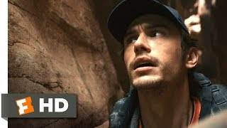127 Hours 13 Movie CLIP  Trapped 2010 HD